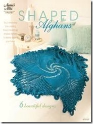 Shaped-Afghans