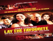 فيلم Lay the Favorite للكبار فقط
