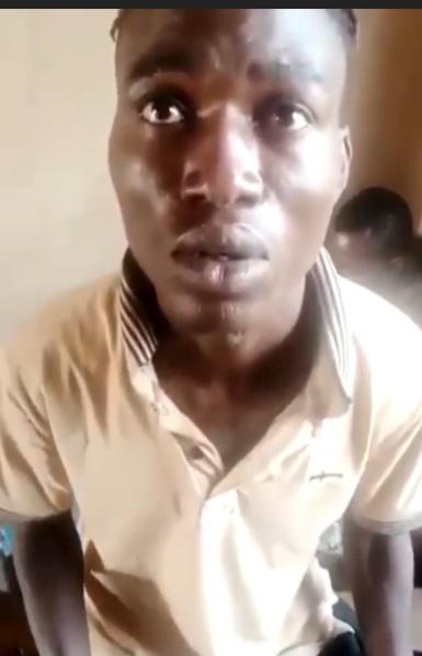 Yahoo Boy Explains How He Defrauds His Victims With Their SIM & BVN