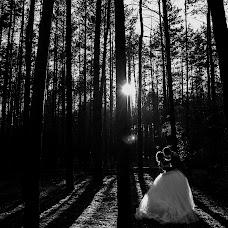 Wedding photographer Pavel Boychenko (boyphoto). Photo of 25.11.2016