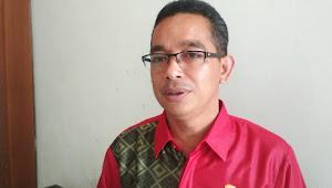 Komisi III DPRD Muarojambi Usman Khalik: Jika Benar Tandatangan Itu Dipalsukan Laporkan Saja