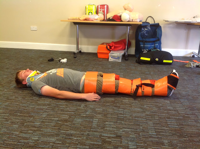 Joe taking a nap while no one's looking! - July 2014 Photo: Dave Riley