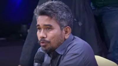 Aneh Fadli Zon Tak Paham UU Ormas,  Teddy Gusnaidi Bilang Begini.