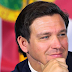 DeSantis Gives All First Responders In Florida $1,000 Bonuses: 'We're Funding' The Police 'And Then Some'