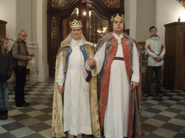 13.11.2011 - Anežka v kostele Jana a Pavla - PB130930.JPG