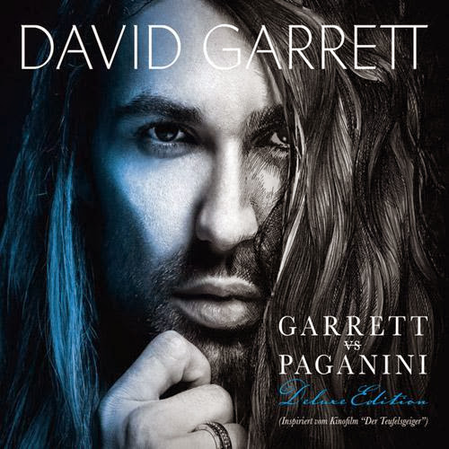 David Garrett - Garrett vs. Paganini (Deluxe Edition)