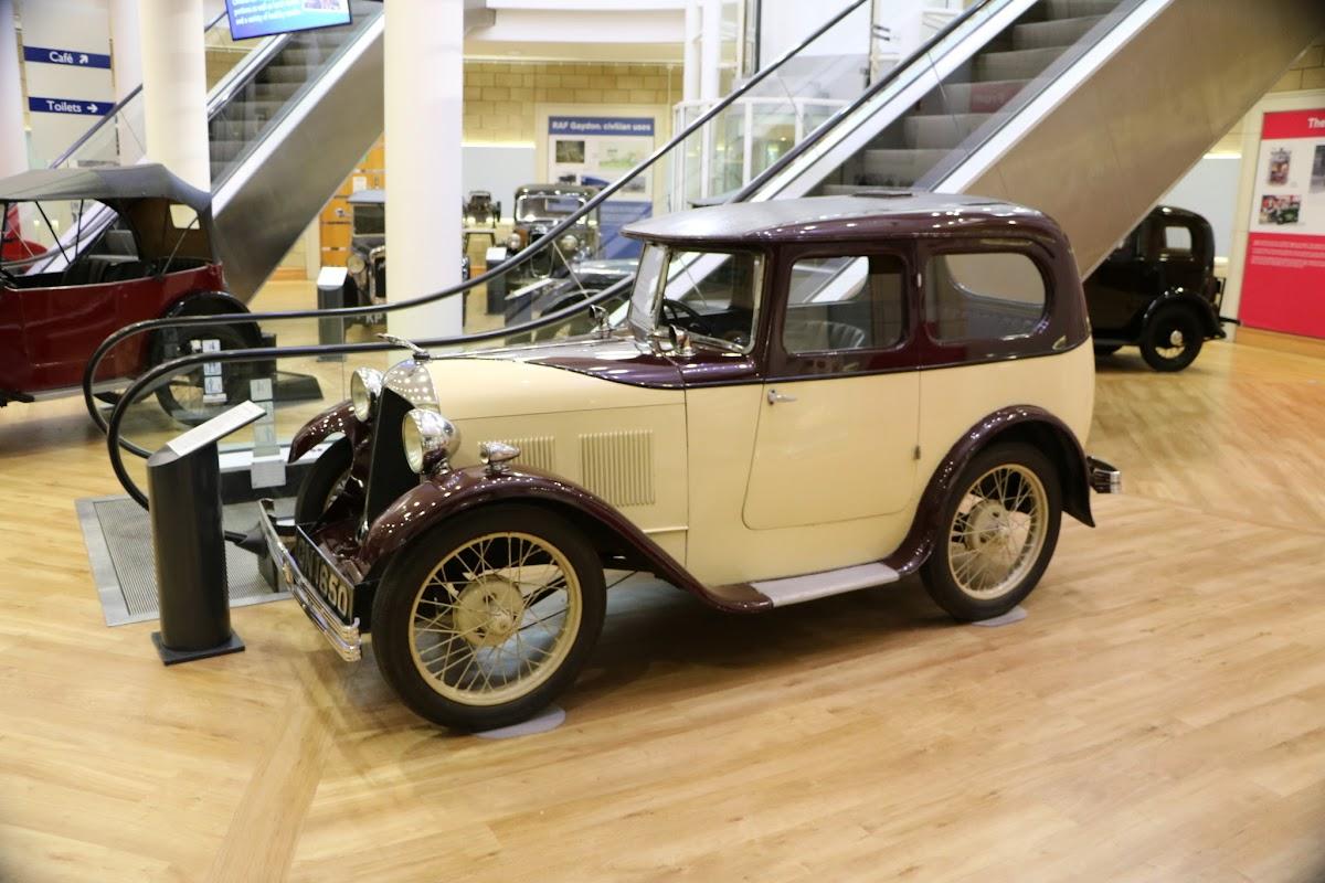 The British Motor Museum 0083.JPG