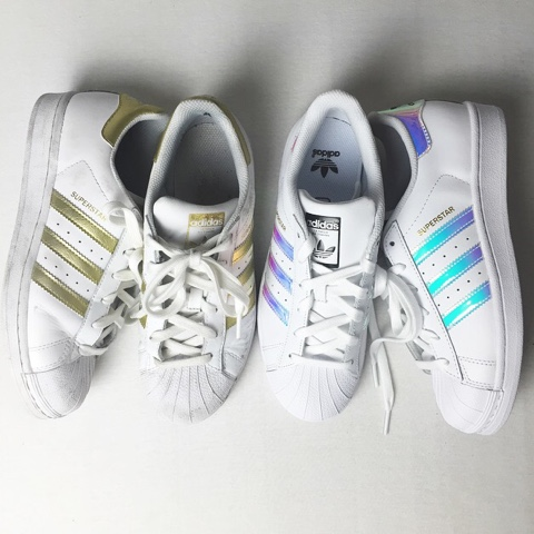 adidas superstars j w