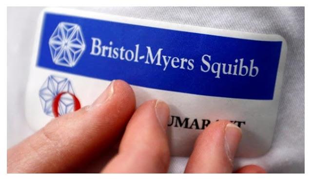 Bristol-Myers to buy heart drugs developer MyoKardia for about $13 billion