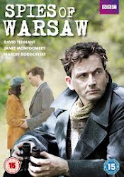 Spies Of Warsaw Part 1 - Gián điệp ở Warsaw