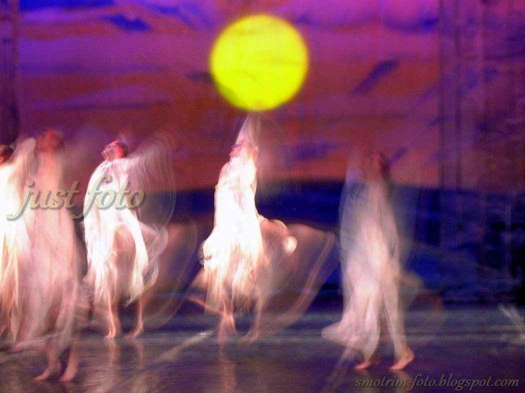 Лунный танец - Россияночка фото