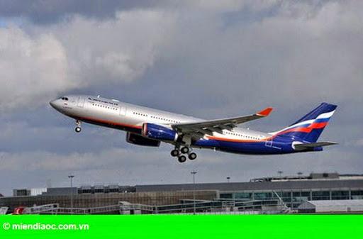 Hình 1: Nga từ chối hàng loạt máy bay của các nhà sản xuất nước ngoài