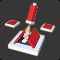 Cube TD: Turret Defense Free Maze Builder icon
