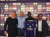 David Henen a bien connu Yannick Bolasie à Everton : il décrypte le nouvel attaquant d'Anderlecht