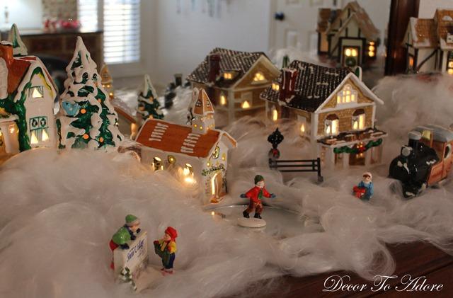Cozy Christmas 2106 160