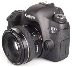 Download Canon EOS 6D Software quick & free