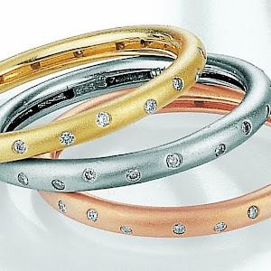 Nude Jewellery - Contemporary Jewellery - Bespoke Jewellers