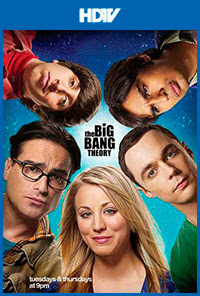 The Big Bang Theory 8ª Temporada 720p HDTV Legendado