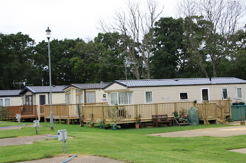 Fairway Holiday Park at Fairway Holiday Park