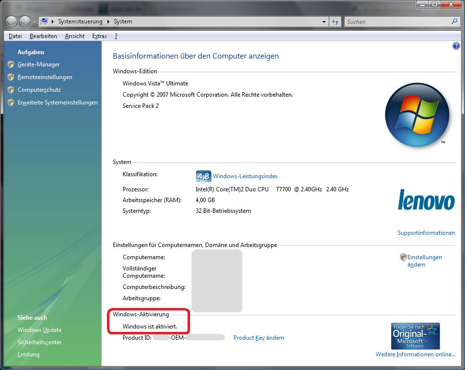 Serial windows 7 ultimate 64 bits lenovo | Free Windows 7
