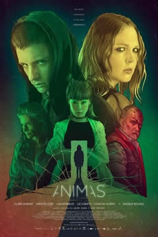 Capa Animas (2019) Dublado Torrent