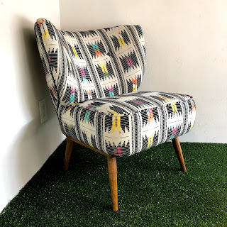 Anthropologie Chair #1