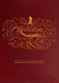 Cover of Venusian Arts's Book Revelation