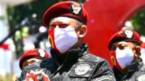 Ketua MPR Desak Pemerintah Segera Turunkan Brimob Polri: Gultor Kopassus, Raiders, Bravo, dan Denjaka Tumpas Teroris OPM