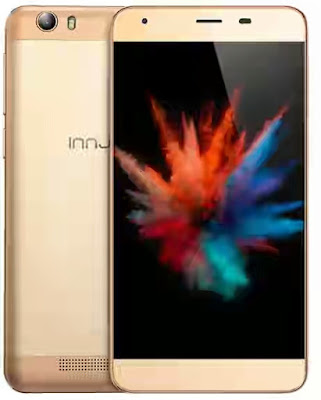 InnJoo Fire 2 Plus LTE