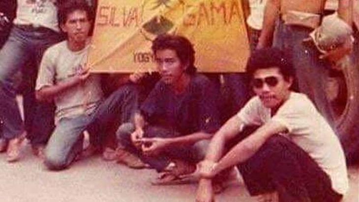 Harus Ada Fotonya, Said Didu akan Berikan Hadiah Teman Kuliah Jokowi di UGM