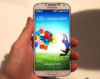 Inilah Kelebihan Samsung Galaxy S4
