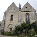 Église Notre-Dame de Saint-Clair-sur-Epte