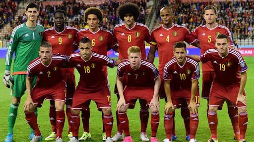 Belgia Pesta Gol Kegawang Tunisia, Lolos 16 Besar Piala Dunia 2018