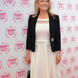 OIC - ENTSIMAGES.COM - Amanda Redman at the Tesco Mum Of The Year Awards in London 1st March 2015  Photo Mobis Photos/OIC 0203 174 1069