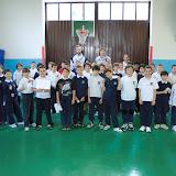 Incontro con i pallavolisti della Marmi Lanza Volley