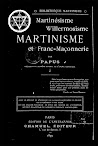 Martinisme et Franc Masonnerie (1899,in French)
