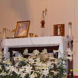 5.01. 2011 Dzień Beatyfikacji Jana Pawła II w Watykanie. Niedziela Miłosierdzia Bożego. - SDC12567.JPG