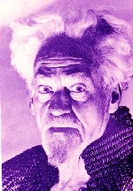 Gerald Gardner Portrait, Gerald Gardner
