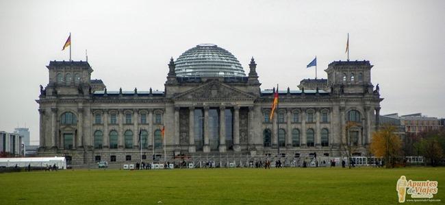 Berlin visitar viajar 40