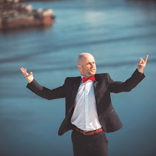 Wedding photographer Vladimir Rachinskiy (vrach). Photo of 30.06.2017