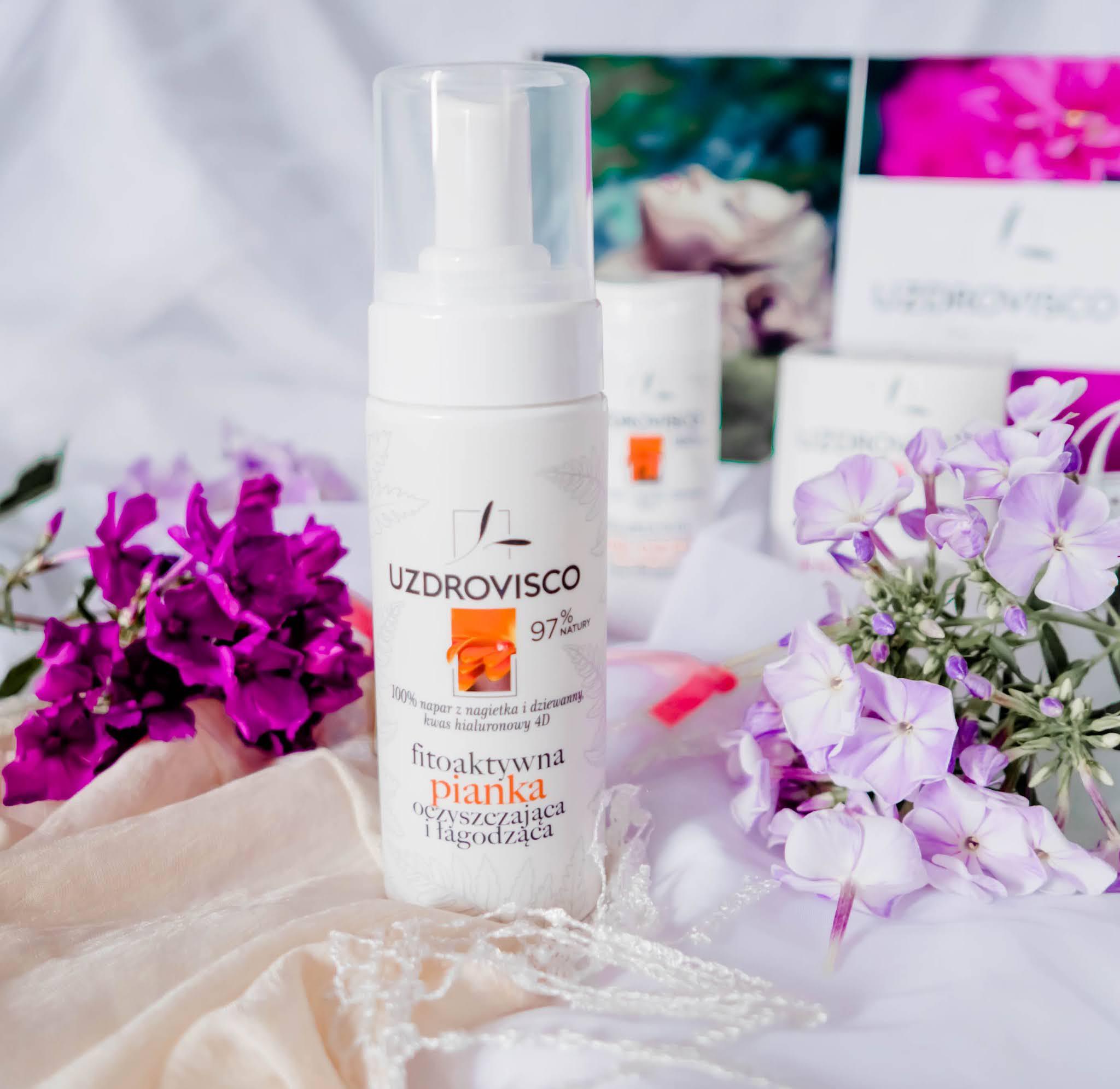 naturalne kosmetyki dla skóry wrażliwej