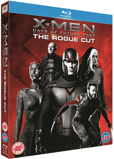 X-Men: Dias de Um Futuro Esquecido – Edição Vampira (2015) Blu-Ray 1080p Download Torrent Legendado