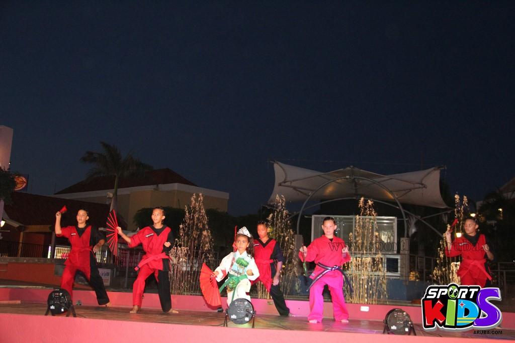 show di nos Reina Infantil di Aruba su carnaval Jaidyleen Tromp den Tang Soo Do - IMG_8715.JPG