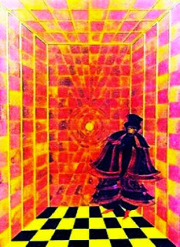 The Shadow Carl Jung Aion Pages 8 10