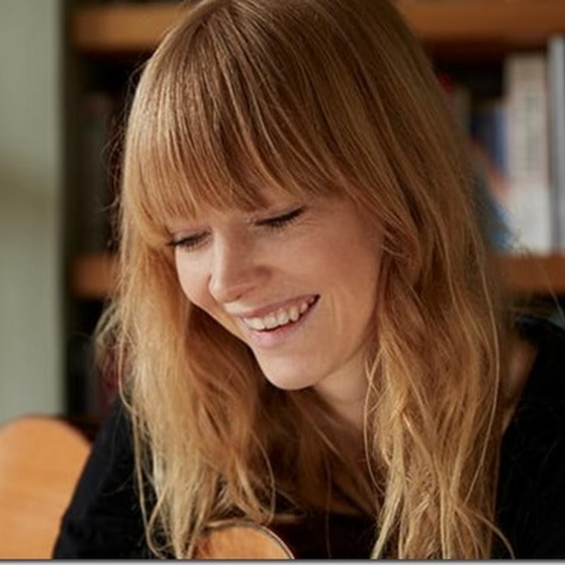 Lucy Rose: Something's Changing (Albumkritik)