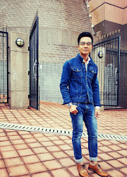 Jack Wu China Actor
