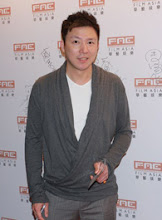 Wing-Kin Lau China Actor