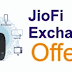 JioFi Exchange Offer - Exchange your Old 3G/4G dongle with JioFi Device at Rs.999