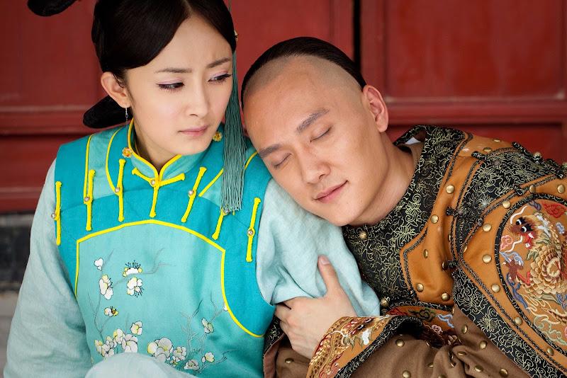 Palace 1 / Jade Palace Lock Heart China Drama