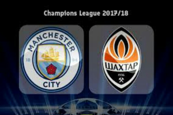 Manchester City vs Shakhtar Donetsk Champions League Highlights as De Bruyne scores stunner as Aguero misfires